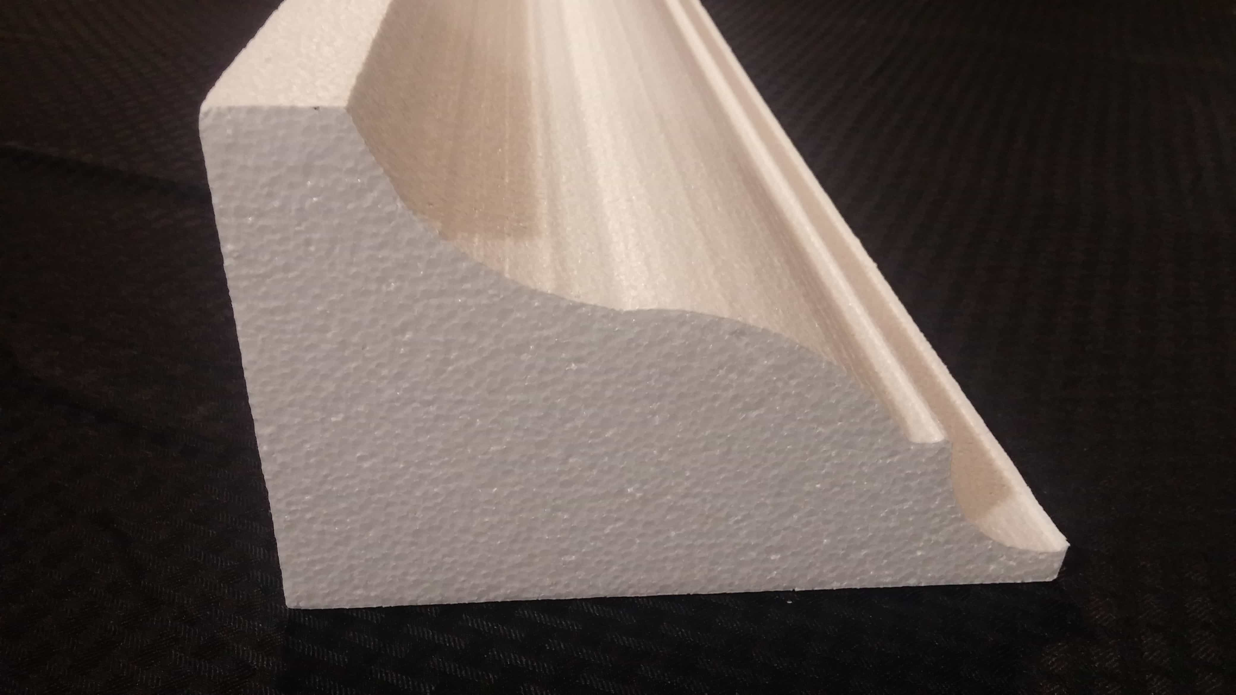 Exterior Insulation Finish Systems Crown Molding